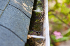 north reading gutter cleaning services